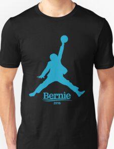 Bernie Sanders Basketball Unisex T-Shirt