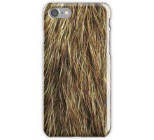 Dog fur iPhone Case/Skin