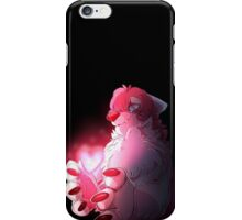 Wolfheart iPhone Case/Skin