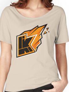 Kwebbelkop Women's Relaxed Fit T-Shirt
