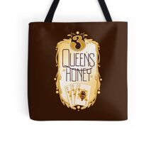 Fit for 3 Queens Tote Bag