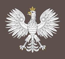 Polish Eagle Baby Tee