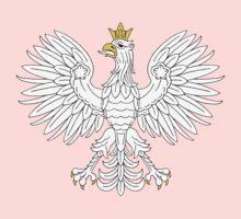 Polish Eagle Kids Tee