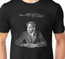 Chandrasekar Limit Unisex T-Shirt