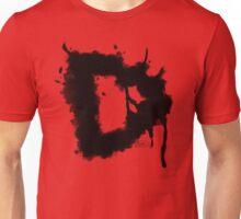 "Chimney Darkiplier ""D"" Emblem  Unisex T-Shirt"