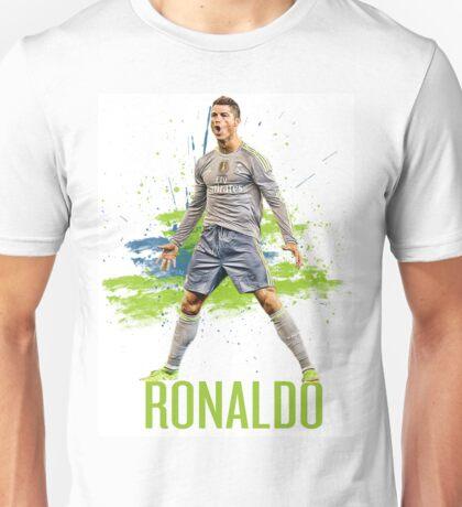 Cristiano Ronaldo 'CR7' Unisex T-Shirt