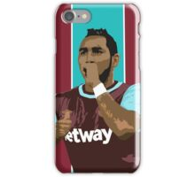 Dimitri Payet iPhone Case/Skin
