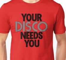 Kylie Minogue - Your Disco Needs You Unisex T-Shirt