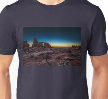 Utah, portals Unisex T-Shirt