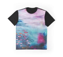 Waiting in Gentleness Graphic T-Shirt