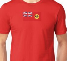 South Australian Red Ensign Unisex T-Shirt