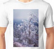 Winter in Spokane Unisex T-Shirt