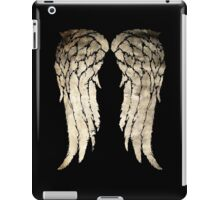 Daryl Dixon's Zombie Wings iPad Case/Skin