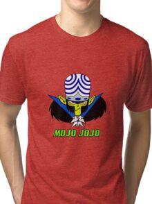 MOJO JOJO 2 Tri-blend T-Shirt