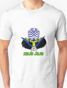 MOJO JOJO 2 Unisex T-Shirt