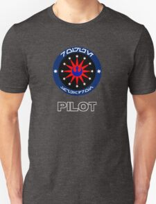 Rogue Squadron (X-Wing Book Series) - Star Wars Veteran Series T-Shirt