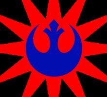Rogue Squadron (X-Wing Book Series) - Star Wars Veteran Series Sticker
