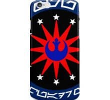 Rogue Squadron (X-Wing Book Series) - Star Wars Veteran Series iPhone Case/Skin