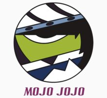 MOJO JOJO 4 One Piece - Long Sleeve