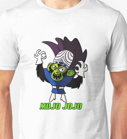 MOJO JOJO 6 Unisex T-Shirt