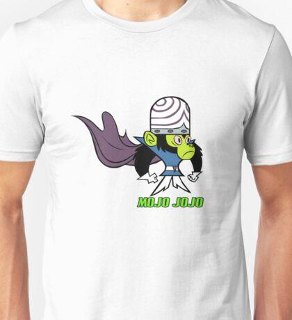 MOJO JOJO 8 Unisex T-Shirt