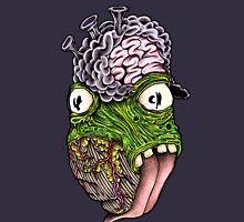 Leaking Brain Tissue Unisex T-Shirt