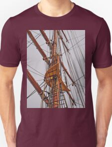 RRS Discovery (11) Unisex T-Shirt