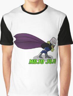 MOJO JOJO 12 Graphic T-Shirt