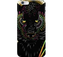 Panther Of Daydreams iPhone Case/Skin