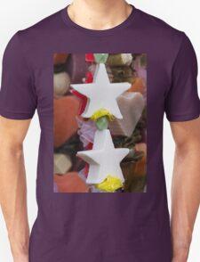 Christmas decorative star Unisex T-Shirt