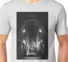 St. John's Cathedral (Spokane, WA) Unisex T-Shirt