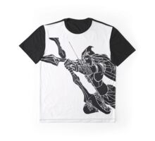 On One Arrow Graphic T-Shirt