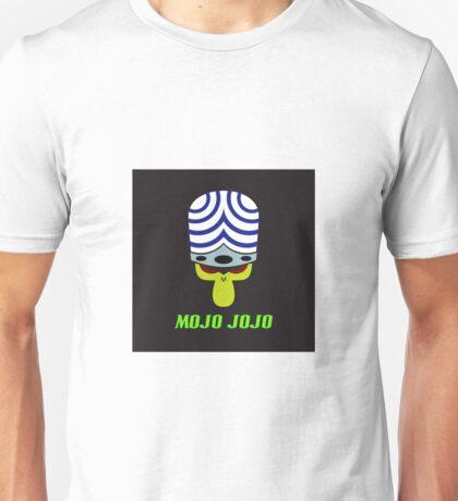 MOJO JOJO 18 Unisex T-Shirt