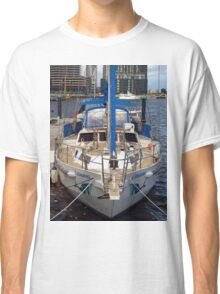 Face on in Melbourne Classic T-Shirt
