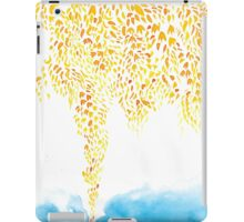 Autumn Willow  iPad Case/Skin