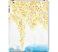 Autumn Willow  iPad Case/Skin