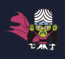 MOJO JOJO 21 One Piece - Short Sleeve