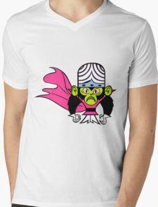 MOJO JOJO 21 Mens V-Neck T-Shirt