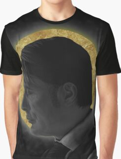 The Sun - Hannibal Lecter Graphic T-Shirt