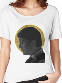 The Sun - Hannibal Lecter Women's Relaxed Fit T-Shirt