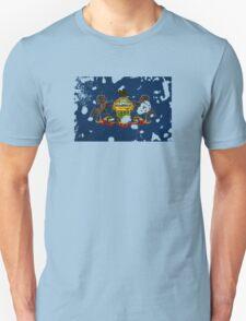 Pennsylvania Splatter Unisex T-Shirt