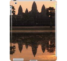 Angkor Wat - Cambodia iPad Case/Skin