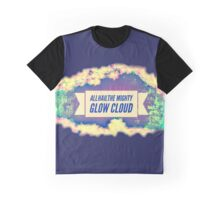 Glow Cloud Graphic T-Shirt