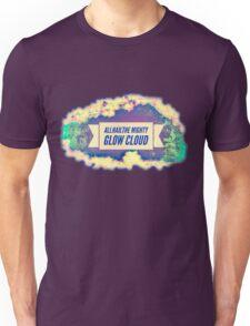 Glow Cloud Unisex T-Shirt