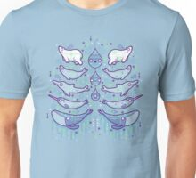 Water chest Unisex T-Shirt