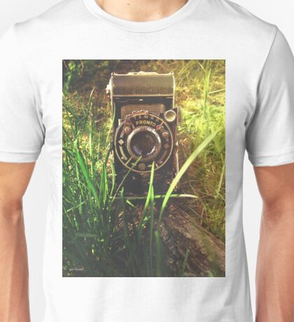 new old toy Unisex T-Shirt