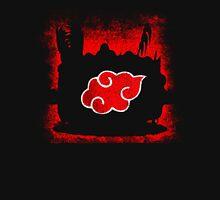 Akatsuki Grunge Unisex T-Shirt