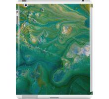 2016_GITCHADK_MALERI_PRINT_1_21 iPad Case/Skin