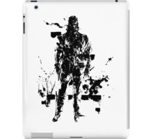 Big Boss MGS3 iPad Case/Skin