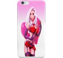 Lux Lust! iPhone Case/Skin